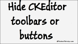 Hide-CKEditor-toolbars-or-buttons