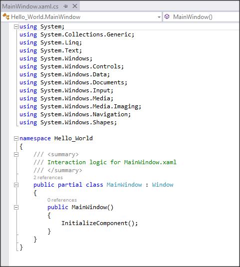 hello-world-wpf-step-by-step-Landing-MainWindow.xaml.cs