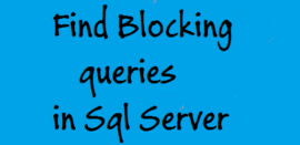 Find-blocking-queries-Sql-Server-technothirsty
